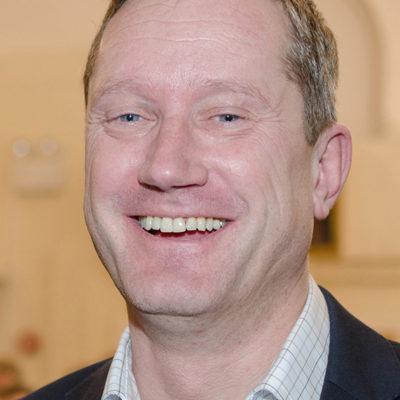 Dr Jasper Mordhorst