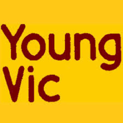 Young Vic logo