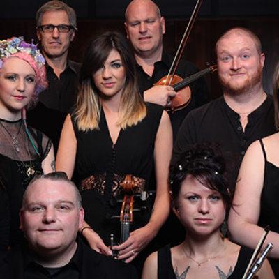 Addicts' Orchestra