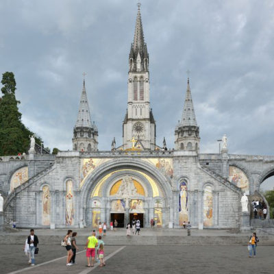 Lourdes-2013-postcard