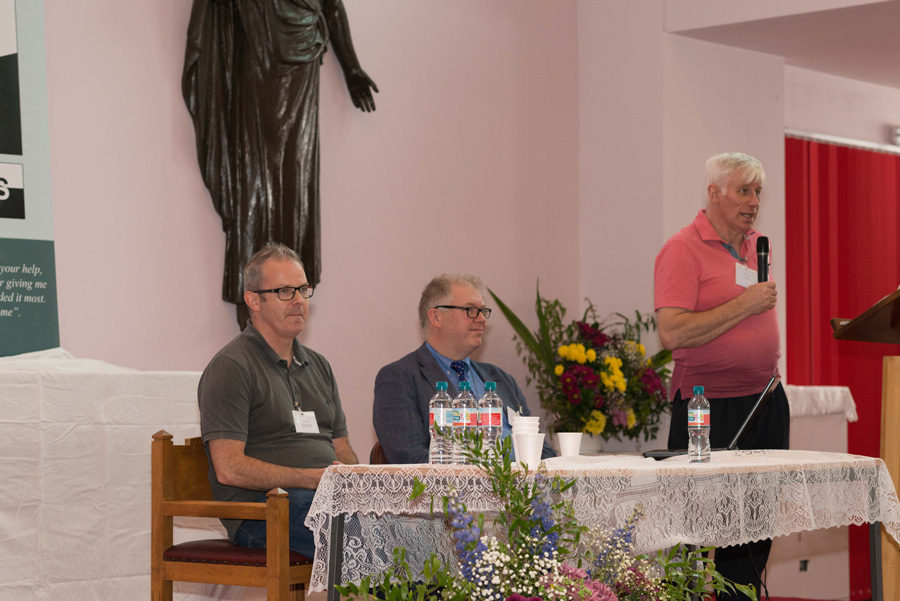 Kairos Community Conference 2016
