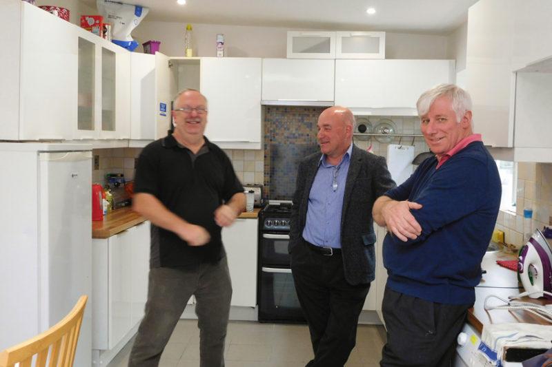 Wellmeadow Road - CRASH kitchen