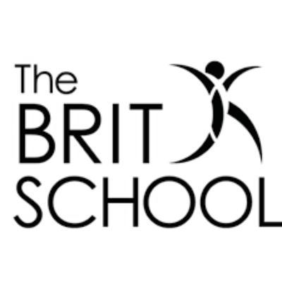 BRIT School logo