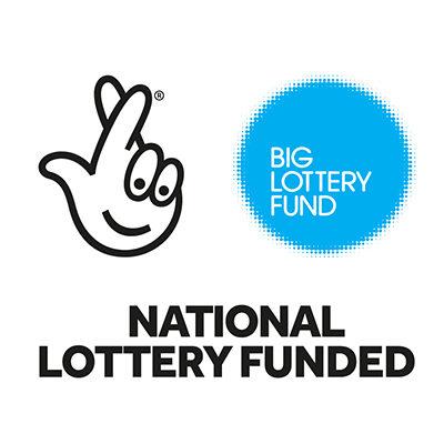 Kairos Recovery Hub Big Lottery Grant