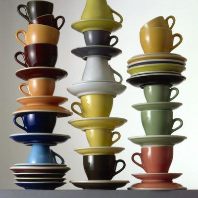 Kairos coffee morning