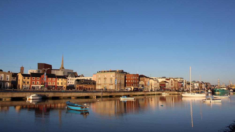 Aisling Return to Ireland / Kairos Community Trust