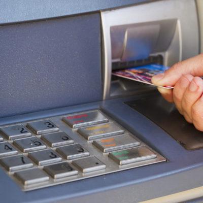 Kairos first bank account