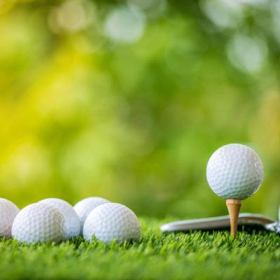 Kairos Dulwich golf fundraiser