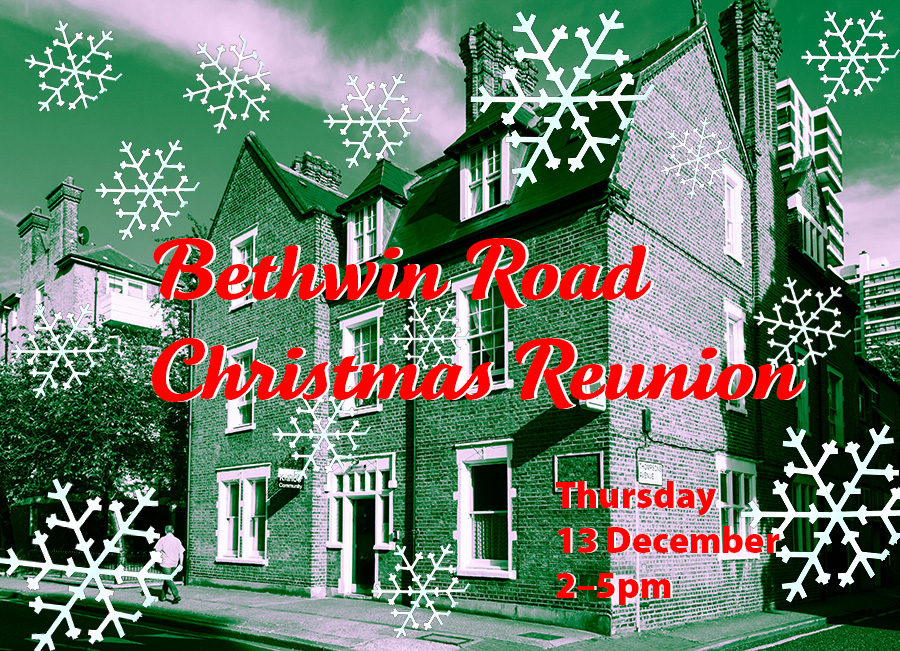 Kairos Bethwin Road Christmas Reunion 2018