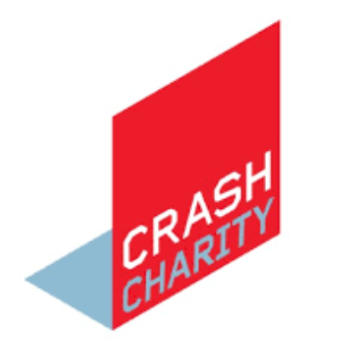 CRASH Charity donating to Kairos