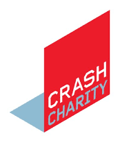 CRASH Charity donating to Kairos