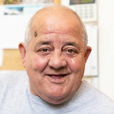 Bob Evans retires from Kairos