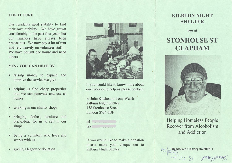 w Leaflet front