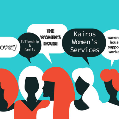 Kairos Women's Services