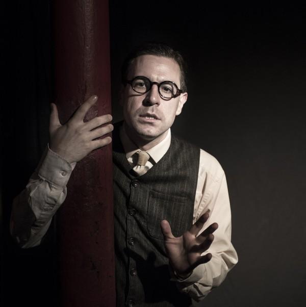 Mark Farrelly as Patrick Hamilton