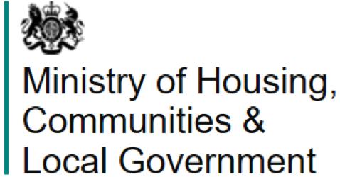 Kairos grant from Ministry HCLG