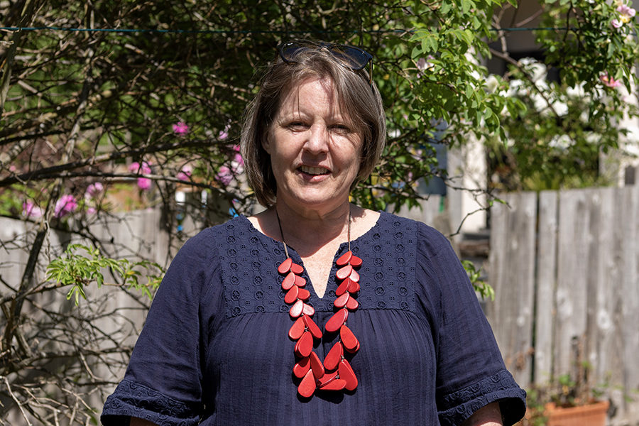 Dr Shona Blair, Kairos Bee Patron