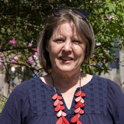wsq Dr Shona Blair