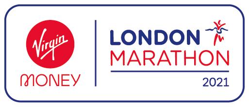 2021 Marathon logo