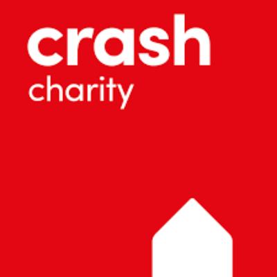 Crash Charity logo 2020