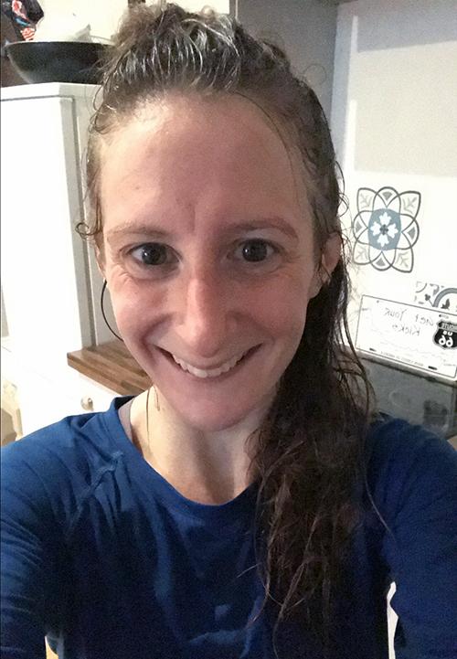w Laura post-training