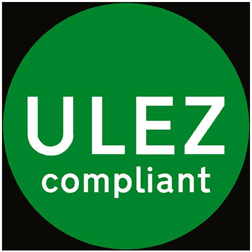 Kairos is ULEZ compliant